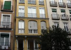 Babel Guesthouse - Madrid - Bangunan