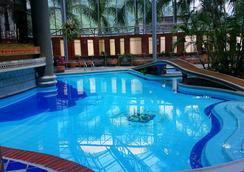 Casa Morales Hotel Internacional y Centro de Convenciones - Ibague - Kolam