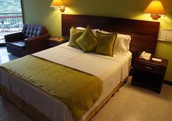 Casa Morales Hotel Internacional y Centro de Convenciones - Ibague - Kamar Tidur