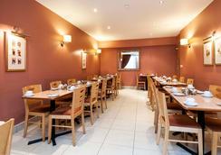 Trebovir Hotel - London - Restoran