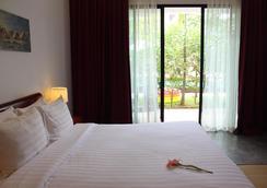 Tanei Resort And Spa - Siem Reap - Kamar Tidur