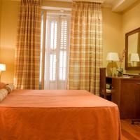 Hotel Lusso Infantas Guest room