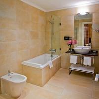 Hotel Lusso Infantas Bath