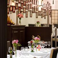 Hotel Lusso Infantas Restaurant