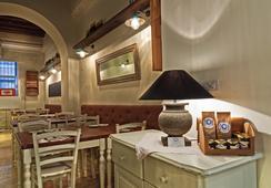 Hotel Le Clarisse al Pantheon - Roma - Restoran