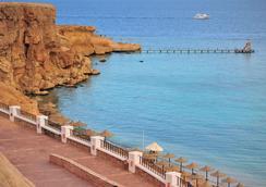 Jaz Fanara Resort - Sharm el-Sheikh - Pantai