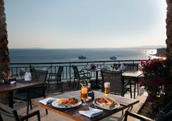 Jaz Fanara Resort - Sharm el-Sheikh - Restoran