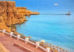 Jaz Fanara Residence - Sharm el-Sheikh - Pantai