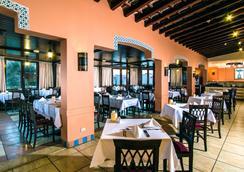 Jaz Fanara Residence - Sharm el-Sheikh - Restoran