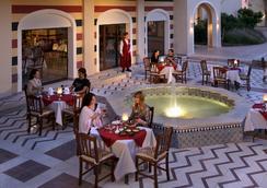 Jaz Mirabel Resort - Sharm el-Sheikh - Restoran