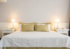 Hotel Guarani Asuncion - Asuncion - Kamar Tidur