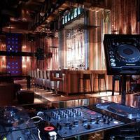 Dream Bangkok Hotel Bar