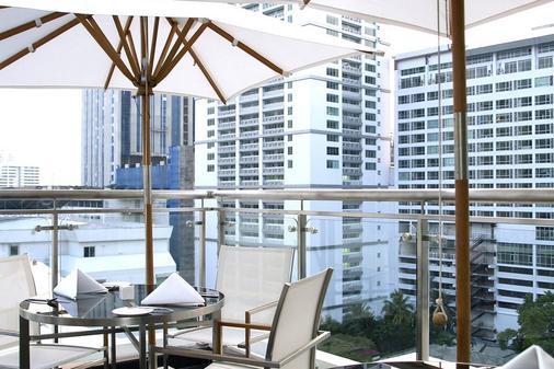 Dream Bangkok - Bangkok - Serambi