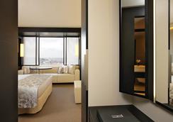 The Hotel Brussels - Brusel - Kamar Tidur