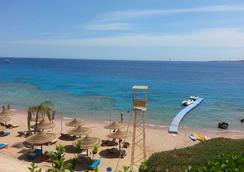 Movenpick Resort Sharm El Sheik Naama Bay - Sharm el-Sheikh - Pantai