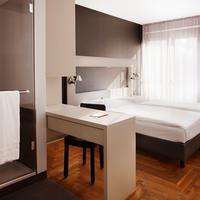 Hotel Amano Guest room