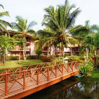 Natura Park Eco Beach Resort and Spa Garden