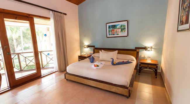 Natura Park Beach Eco Resort & Spa - Punta Cana - Bedroom