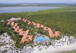 Natura Park Beach Eco Resort & Spa - Punta Cana - Bangunan