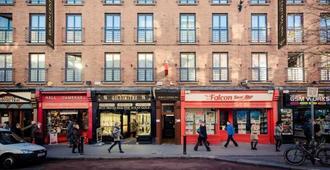 Dublin Central Inn - Dublin - Bangunan
