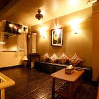 Naturbliss Boutique Residence Hotel Interior