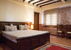 Traditional Comfort - Kathmandu - Kamar Tidur