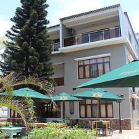 Sommerschield Guest House & Restaurant Hotel Front