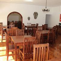 Sommerschield Guest House & Restaurant Hotel Interior