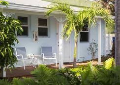 Southwinds Motel - Key West - Pemandangan luar