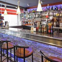 Pensión El Amigo Hotel Bar