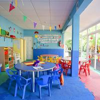 Fergus Bermudas Childrens Play Area - Indoor