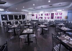 Avenue Plaza Hotel - Brooklyn - Restoran