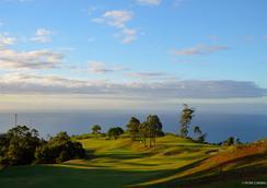 Casa Velha do Palheiro - Funchal - Lapangan golf
