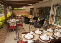 Casa Faroles - Cali - Ruang makan