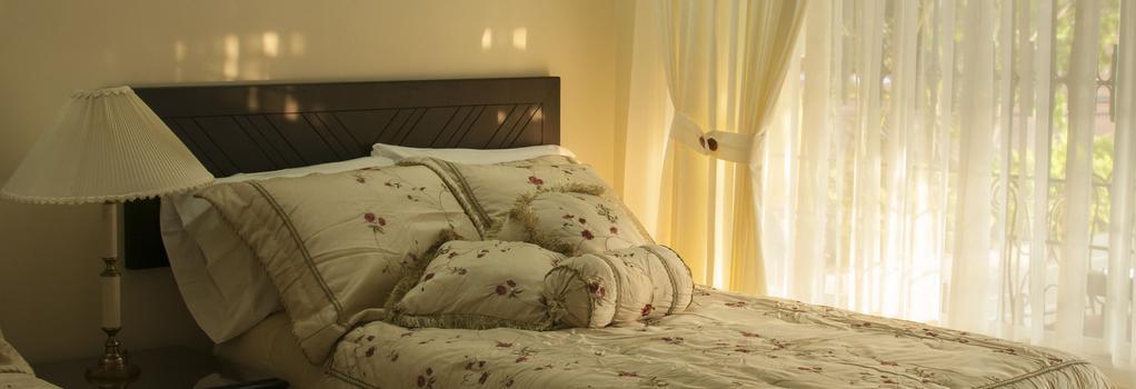 Casa Faroles - Cali - Bedroom