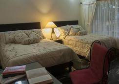 Casa Faroles - Cali - Kamar Tidur