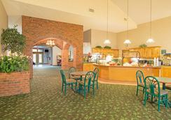 Hospitality Inn - Jacksonville - Restoran