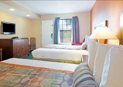 Hospitality Inn - Jacksonville - Kamar Tidur
