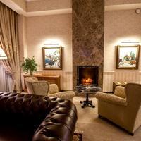Laerton Hotel Tbilisi Fireplace