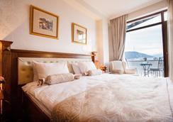 Laerton Hotel Tbilisi - Tbilisi - Kamar Tidur