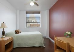 40Berkeley - Boston - Kamar Tidur