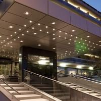 Courtyard by Marriott Rome Central Park Exterior