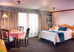 Embajador Hotel - Montevideo - Kamar Tidur