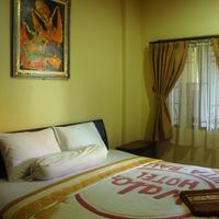 La Mulya Guest House Guestroom