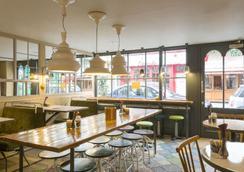 The Z Hotel Soho - London - Restoran