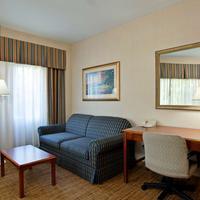 Hilton Garden Inn San Diego Mission Valley/Stadium Guestroom