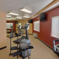Hilton Garden Inn San Diego Mission Valley/Stadium Fitness Facility