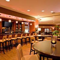 Hilton Garden Inn San Diego Mission Valley/Stadium Hotel Bar