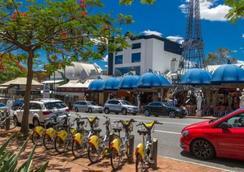 Brisbane Milton Bed And Breakfast - Brisbane - Atraksi Wisata