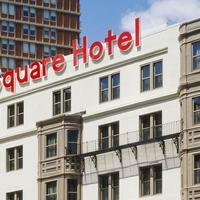 Copley Square Hotel Featured Image